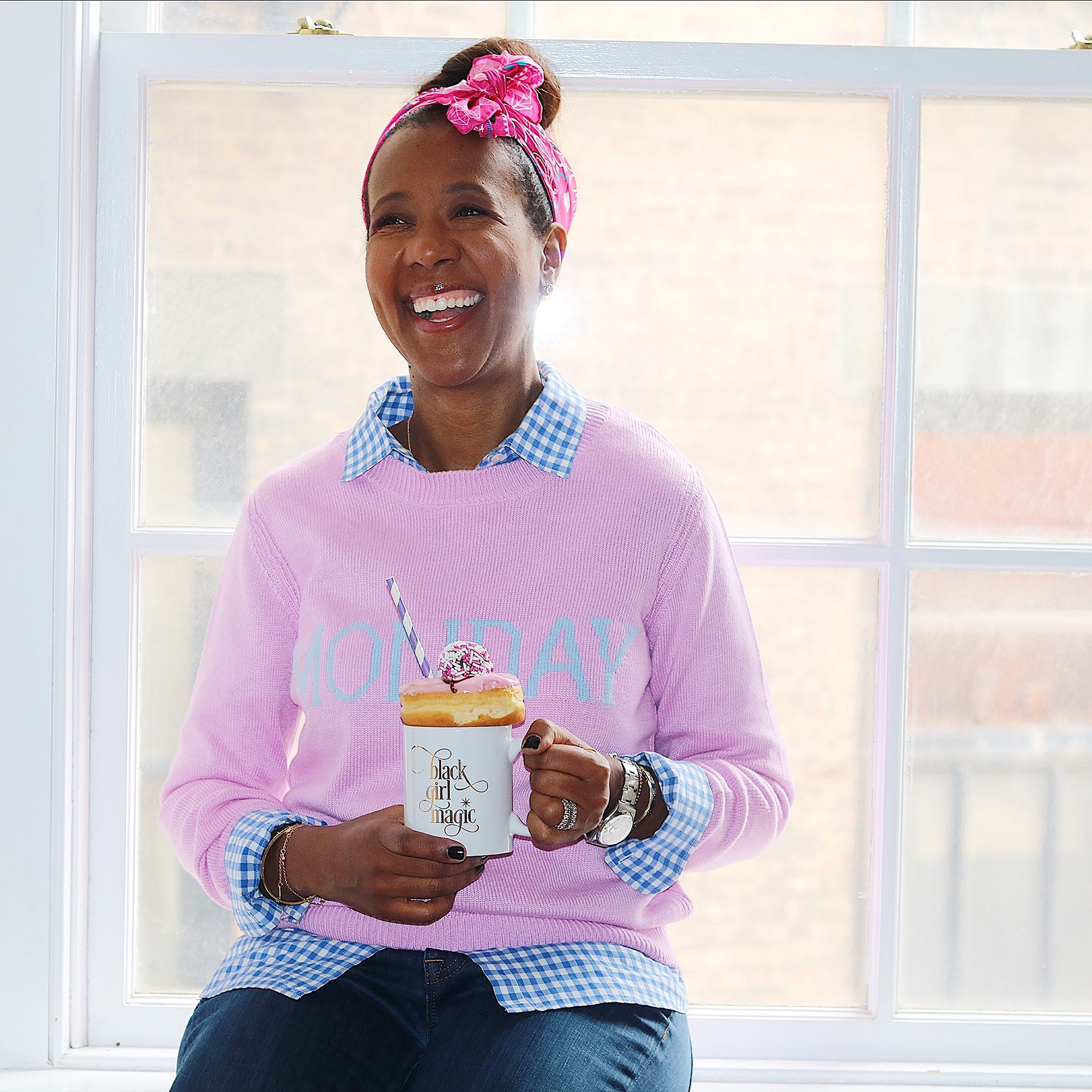 Fueled By Faith and Her Grandmother's Legacy, Kalyn Johnson Chandler Built A Thriving Stationery Business