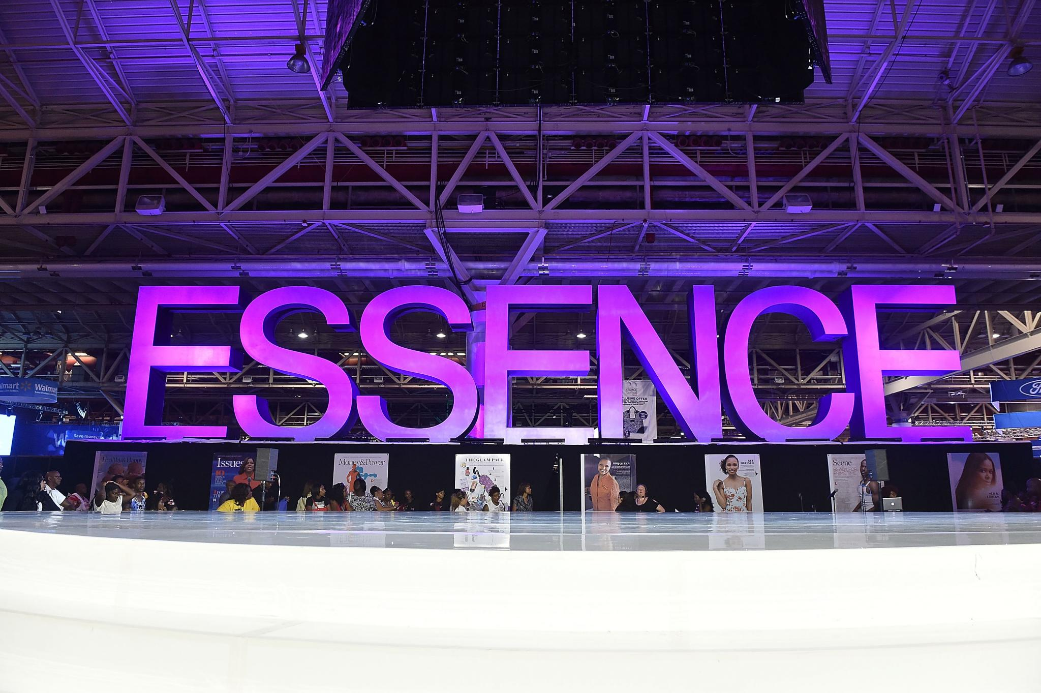 ESSENCE Festival 2018: What's New This Year At The Country's Biggest Celebration Of Black Women And Black Culture