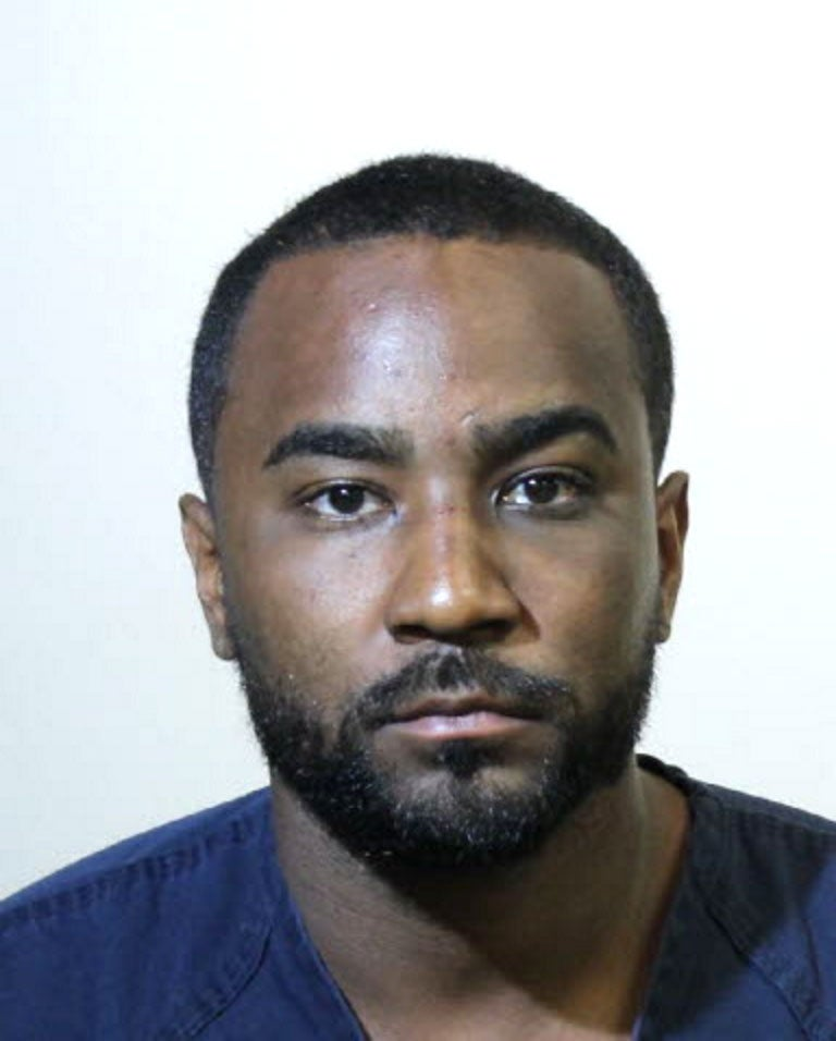 The Family Of Nick Gordon's Girlfriend Is Worried For Her Life