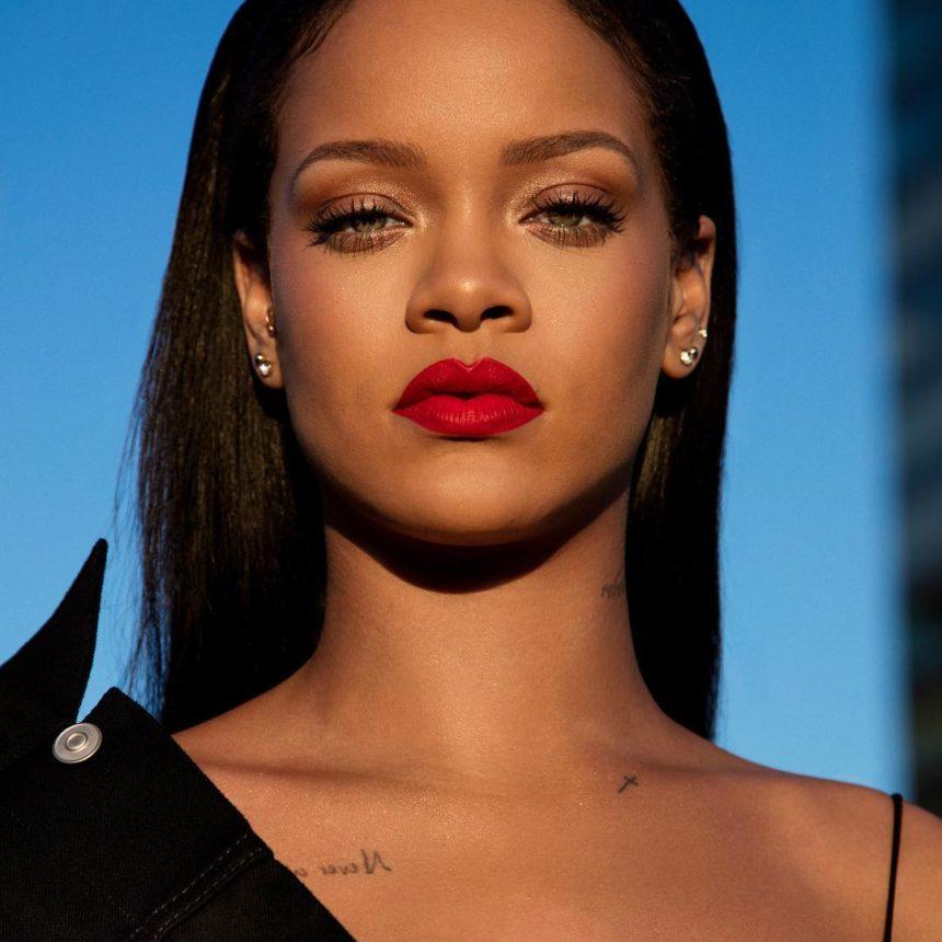 Indian Model Renne Kujur Becomes Internet Sensation For Being Rihanna's Doppelgänger