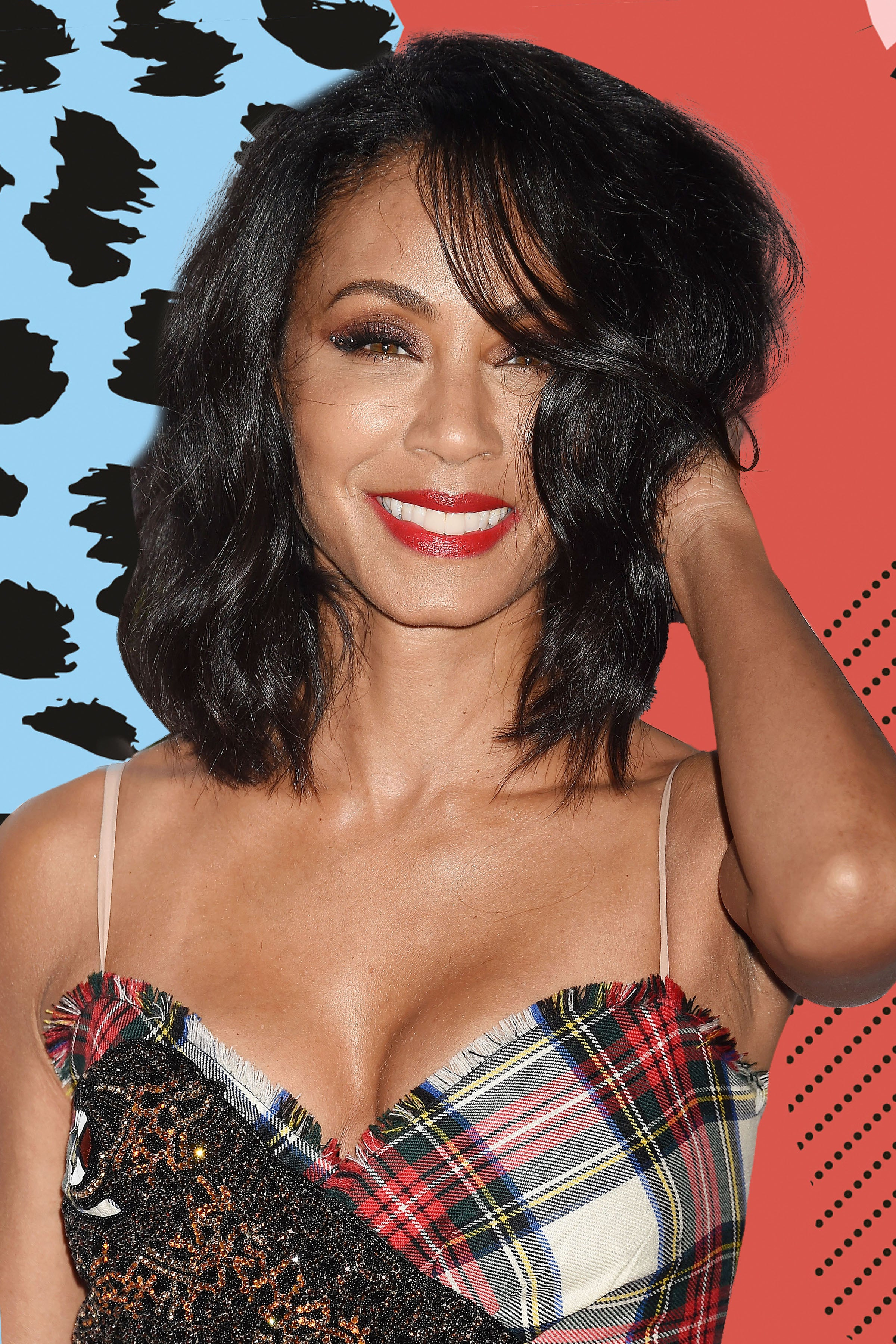 Jada Pinkett Smith Admitted That She Used To Masturbate Multiple Times A Day
