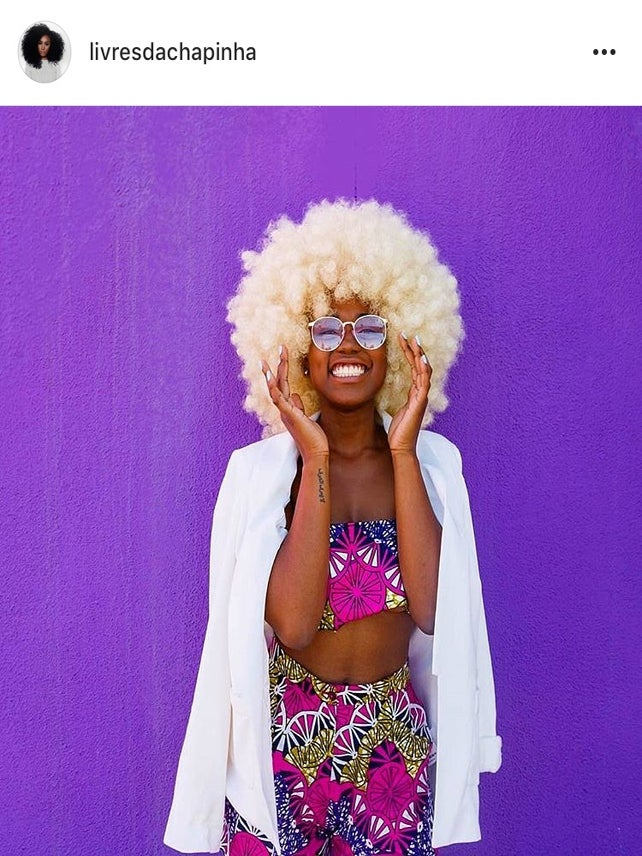 Thinking Of Going Blonde? Here's What It Looks Like On 15 Black Women
