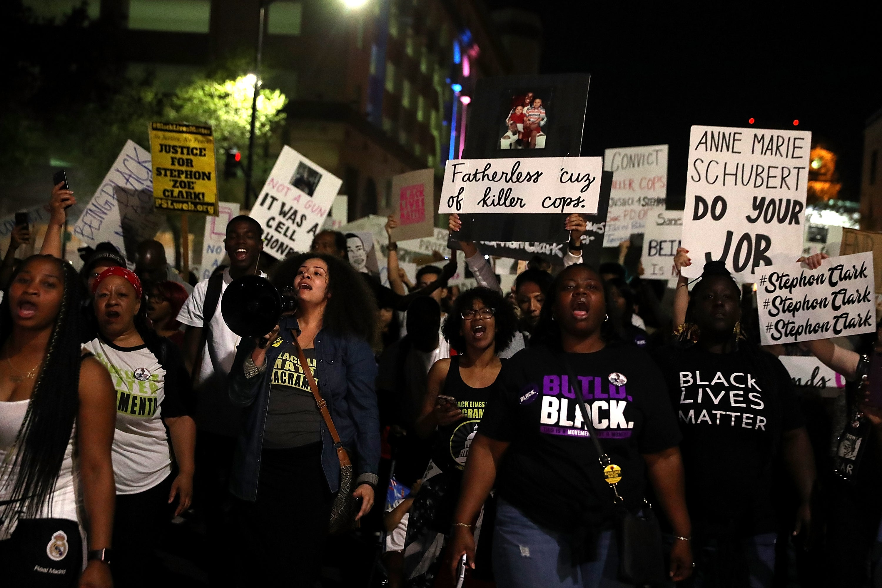 Community Leaders Gather In D.C. To Plot Way Forward For A Divided America