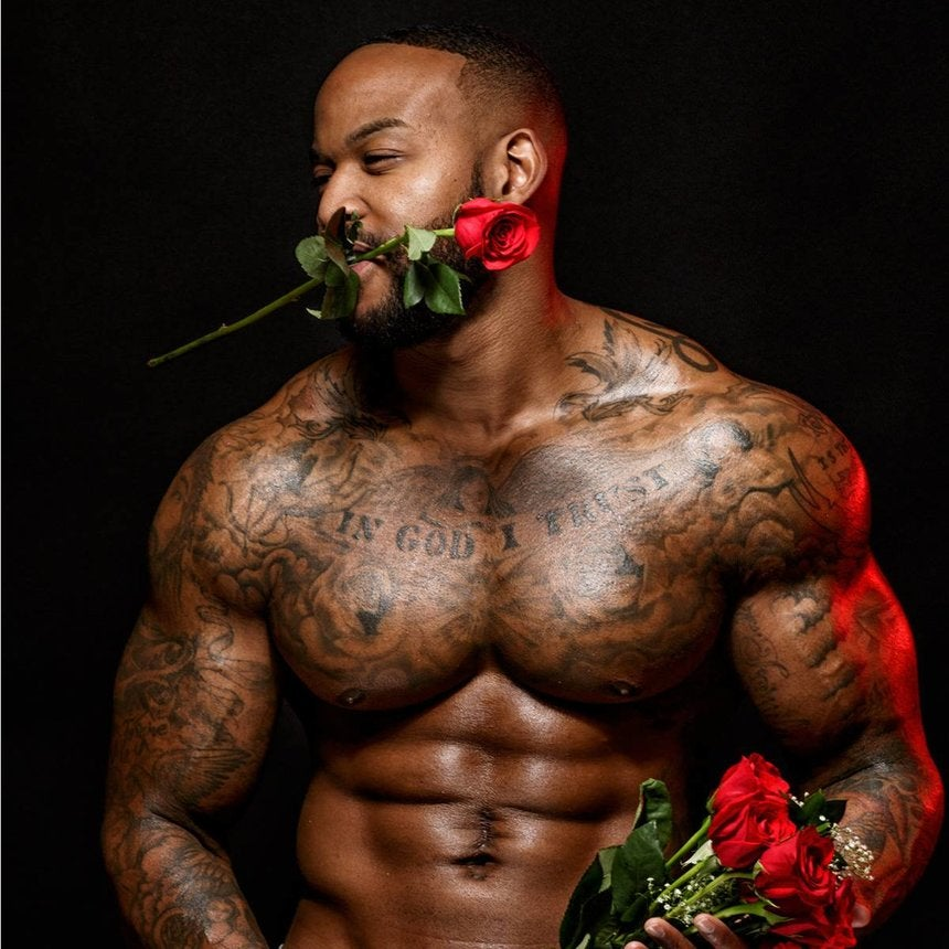 Zaddy Alert! 18 Fine Men On Instagram Who Want To Be Your #MCM