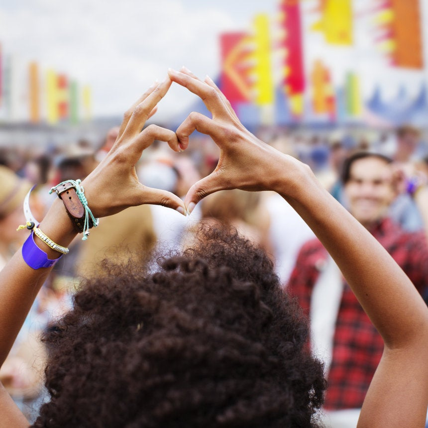 Meet The Millennial Love Leaders Committed To Promoting Healthy And Happy Relationships