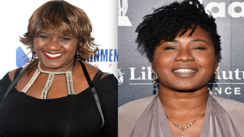 Judge Mablean And Her Daughter Taj Paxton Make TV History With Double Daytime Emmy Nominations