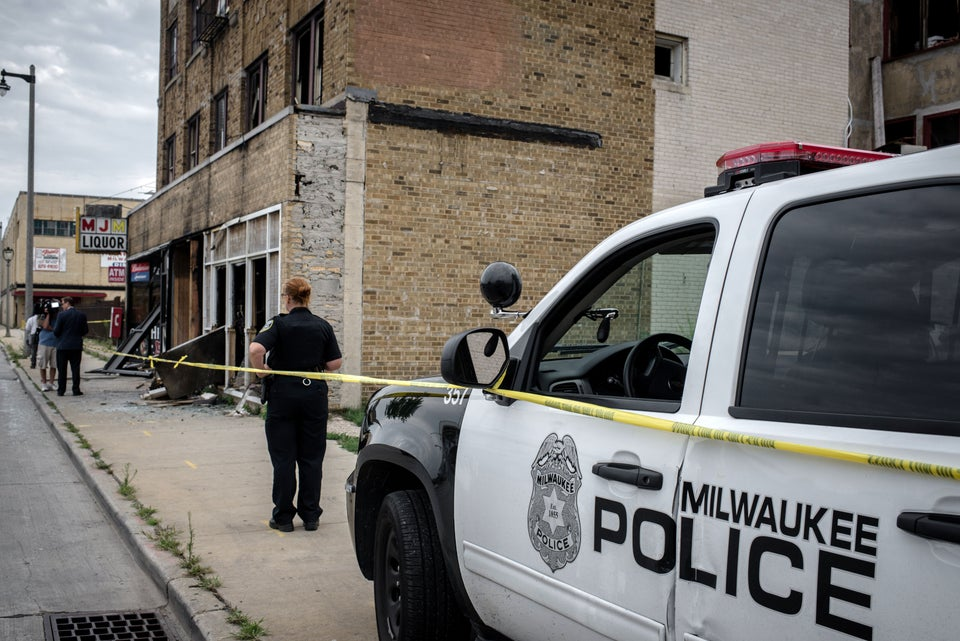 Milwaukee To Pay $3.4 Million Settlement Over Stop-And-Frisk Policy That Allegedly Targeted Black And Latinx Residents