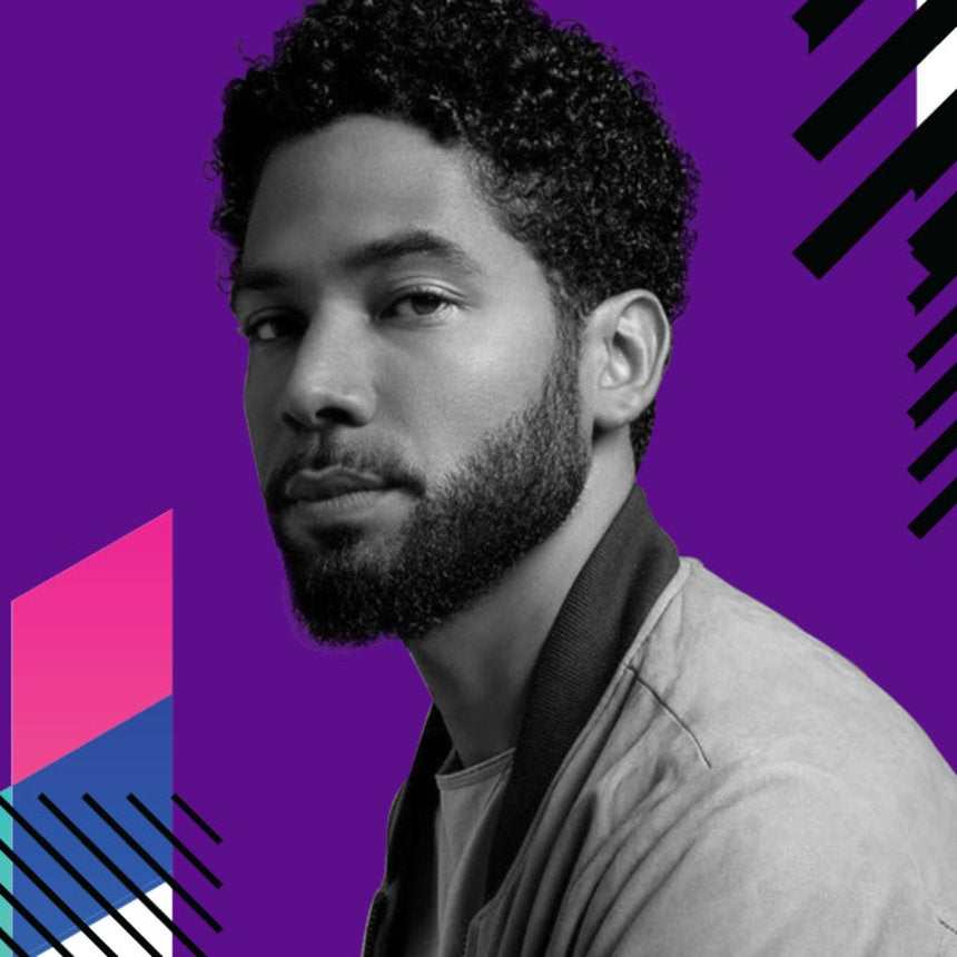 Your Favorite 'Empire' Star Is Making His ESSENCE Festival Performance Debut This July