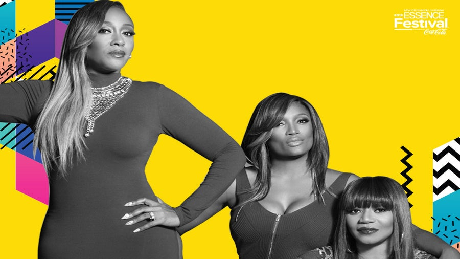 ESSENCE Fest 2018: 11SWV Songs You And Your Girls Still Know All The Words To Today