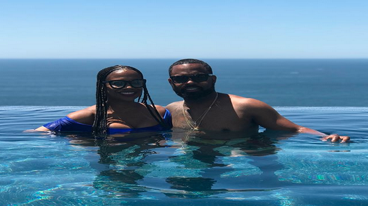 Kandi Burruss and Todd Tucker Celebrate Their 4th Wedding Anniversary Baecation Style