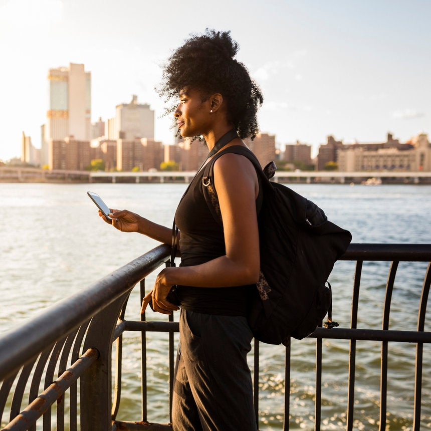 From A Free WiFi Password Finder To A Packing Checklist Generator, These 10 Travel Apps Are Life