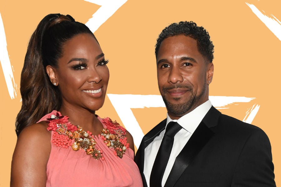 Kenya Moore Gives Birth To Baby Girl! - Essence