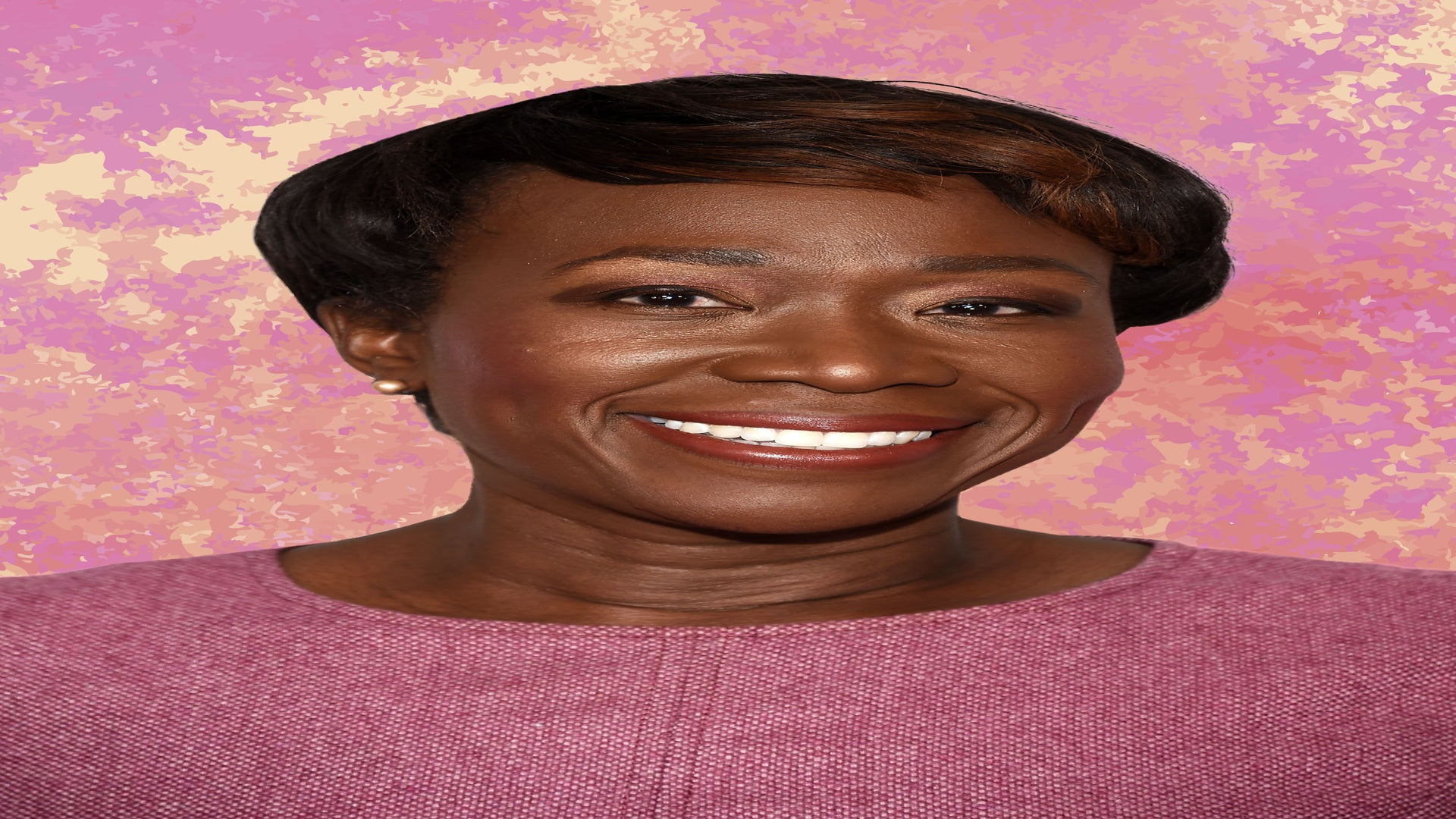 Joy-Ann Reid Apologizes For Controversial Comments In Old Blog Posts