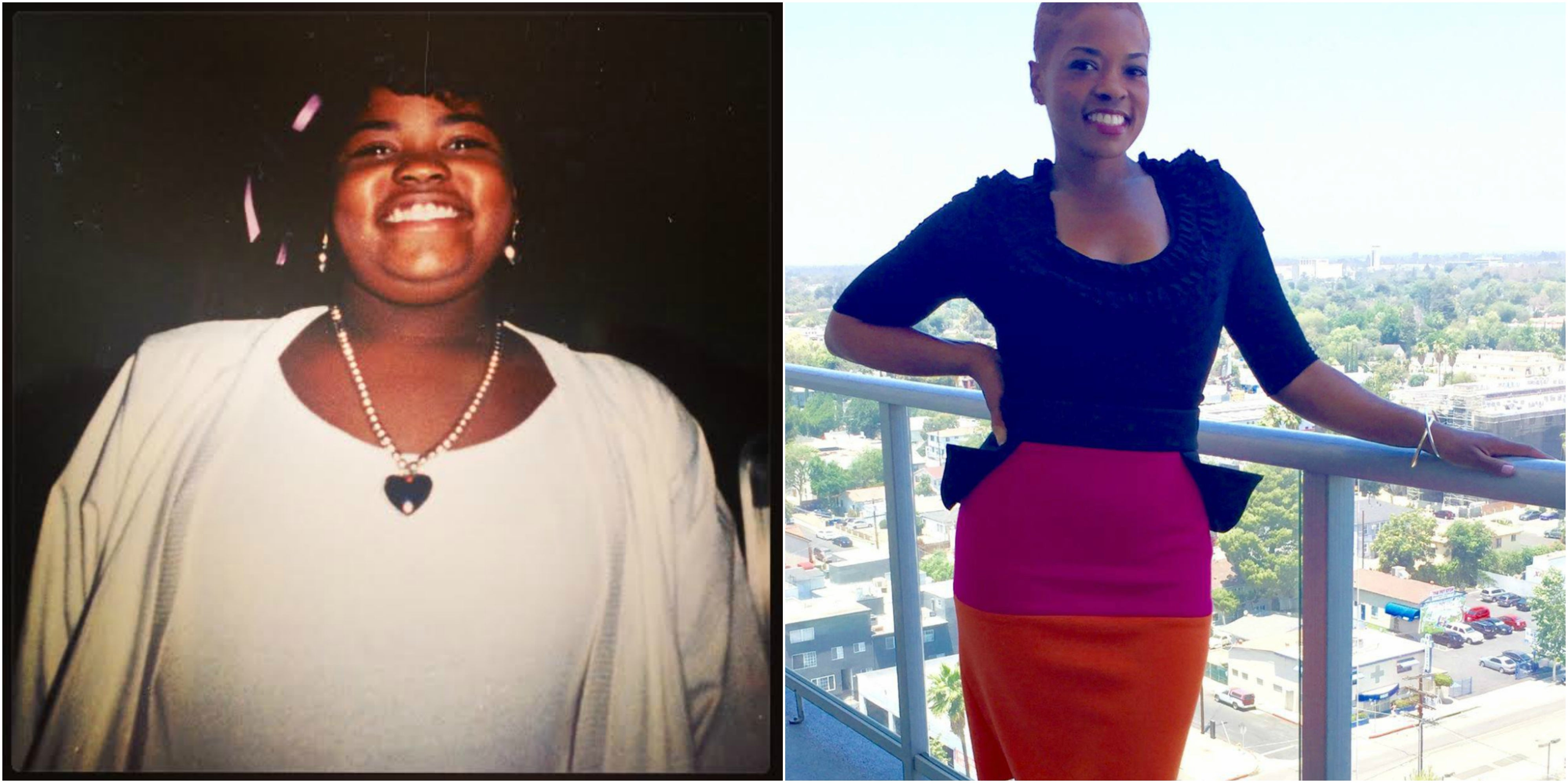 Motivated To Live, This Woman Went Vegan, Dropped 120-Pounds and Beat Her Health Scares