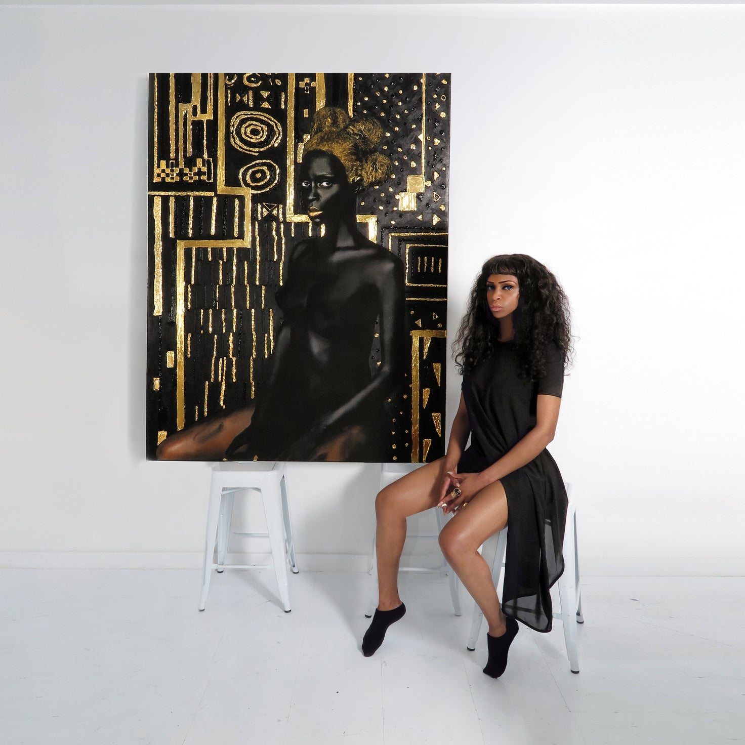 [Sponsored] Black Girl Brilliance Project: Lina Iris Viktor On Walking In Your Truth To Release The Beauty Within