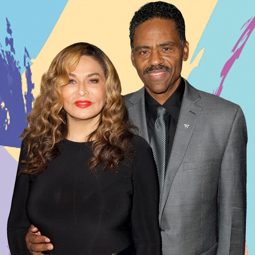 Happy Anniversary! 11 Photos Of Tina Knowles Lawson And Husband Richard Lawson Living Their Best Life