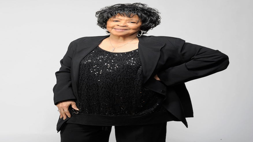 Yvonne Staples, Manager And Singer Of The Staple Singers, Dead At 80