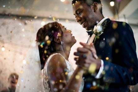 Black Wedding Playlist Essence