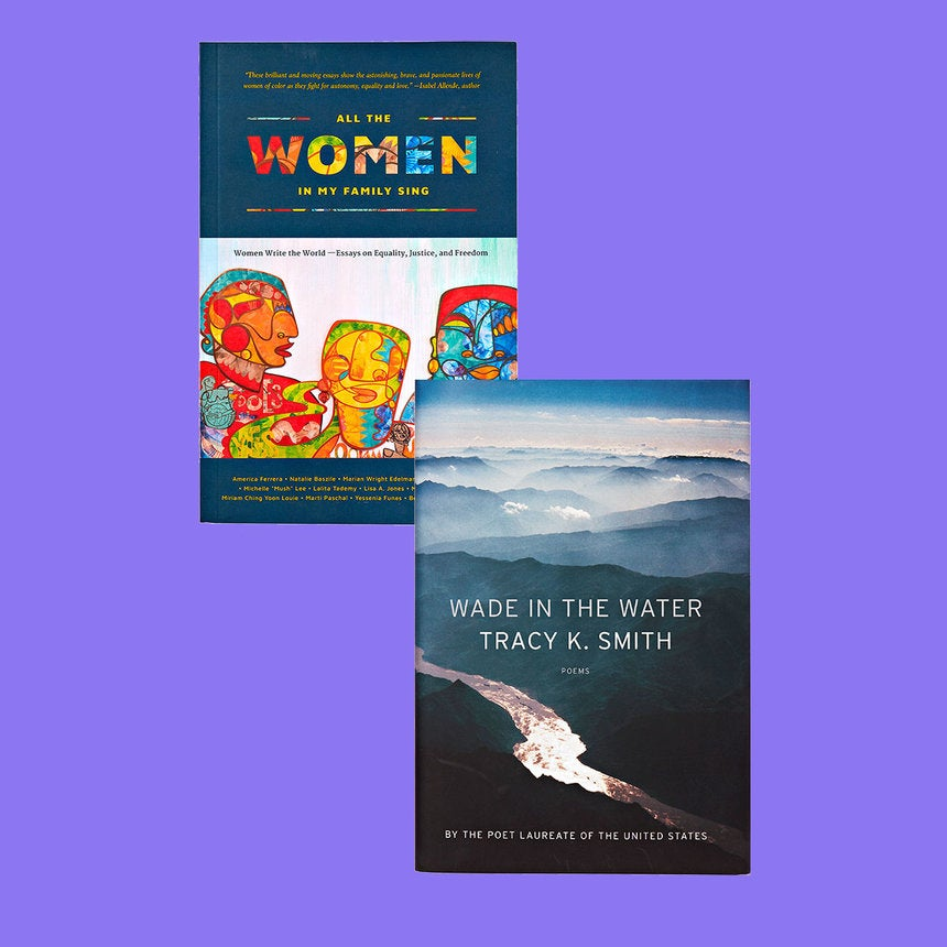 A Time To Heal: 5 Books You Need To Read This Spring
