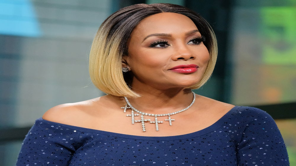 Still A Thrill: Vivica A. Fox Gets Candid In Her Highly-Anticipated New Memoir