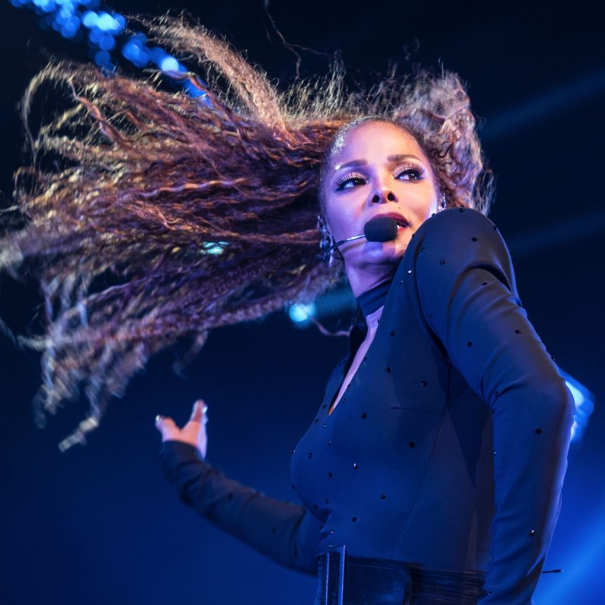 Janet Jackson Is Auditioning Dancers For Her Upcoming Projects...Here's How You Can Show Her What You've Got