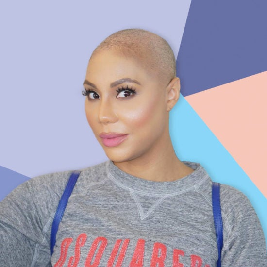Tamar Braxton Is The First Black Person To Win 'Celebrity Big Brother'