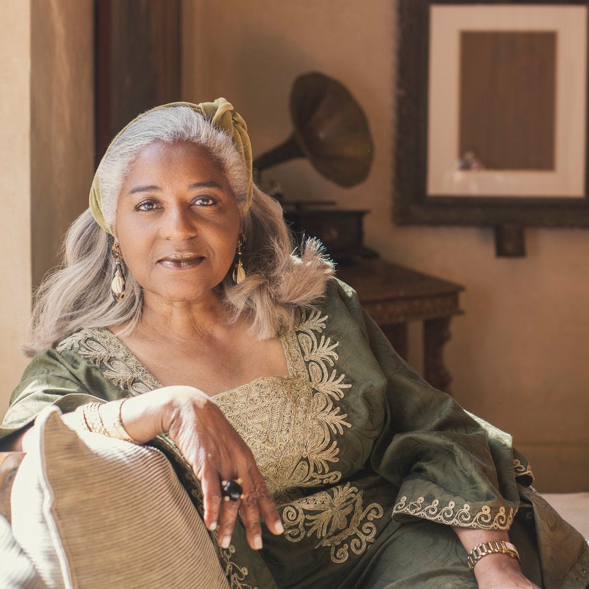 MeryAnne Loum-Martin Is The Only Black Woman to Own and Operate A Hotel In Morocco, and She's A Bonafide Boss