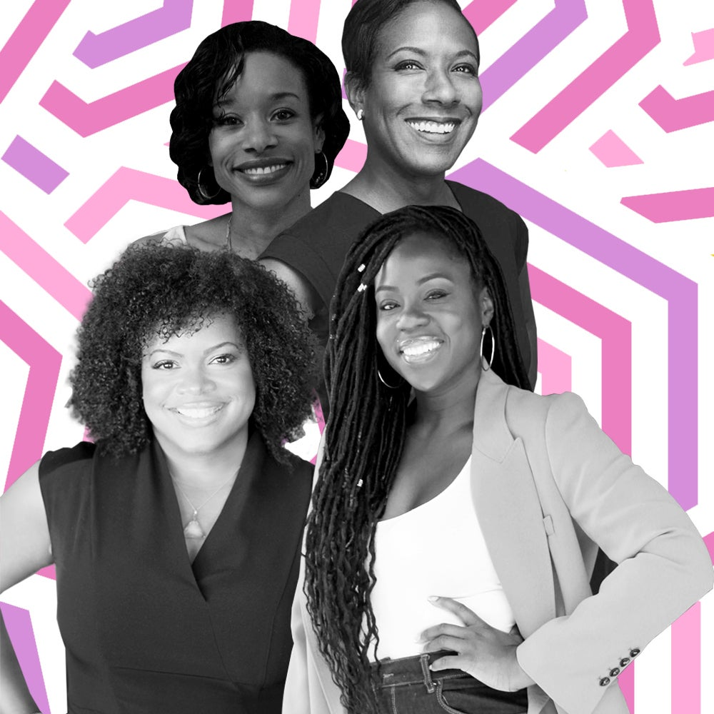 Black Women Beauty Companies Creating Diversity and Inclusion