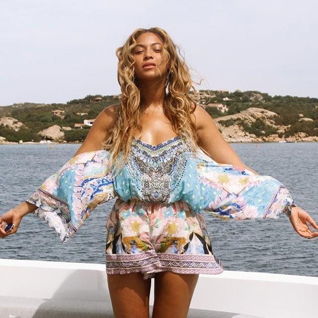 5 Beyoncé-Inspired Trips You Should Take In 2018