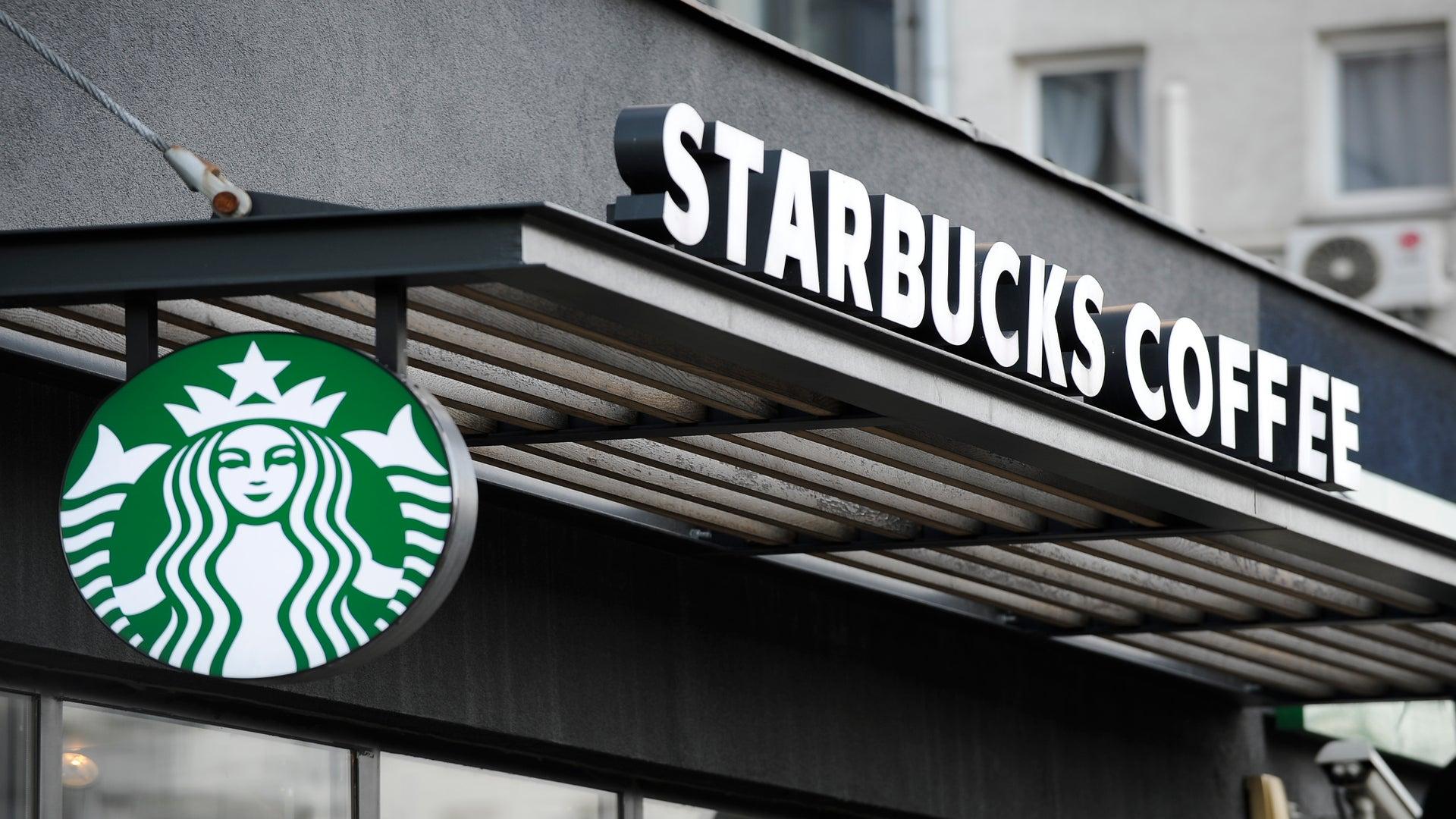 Starbucks CEO Apologizes For Racist Arrest Of Two Black Men At Philadelphia Store