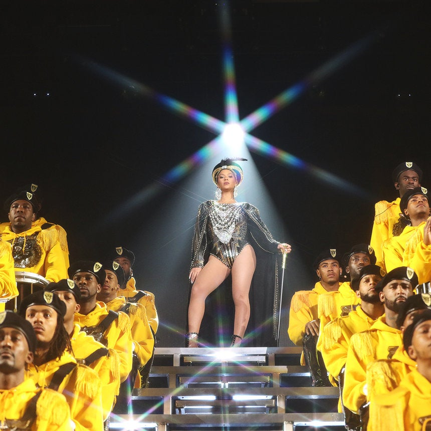 On Beychella, HBCU's And Black Culture:Beyoncé's Performance Reinforced That We Never Need Whiteness To Validate Us
