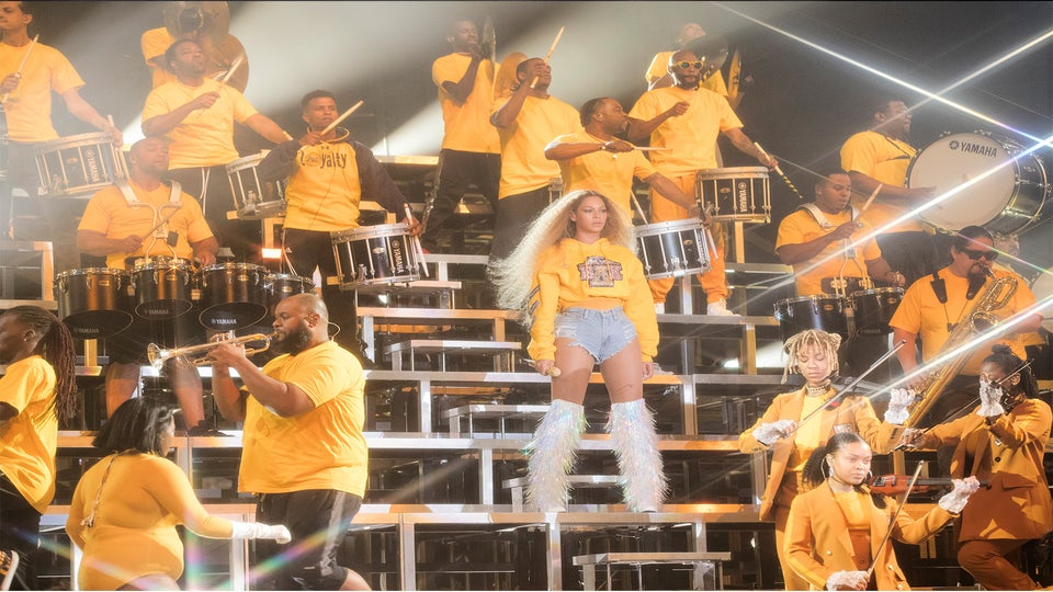 How Much Beyoncé Earned From Coachella Performance