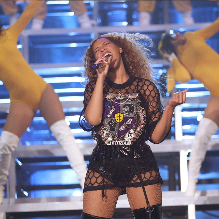 San Francisco Church To Observe Beyoncé Mass To Lift Up The Marginalized Voices Of Black Women