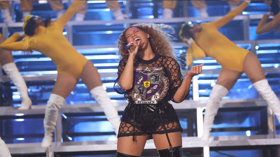 Grace Cathedral To Host Beyoncé Mass