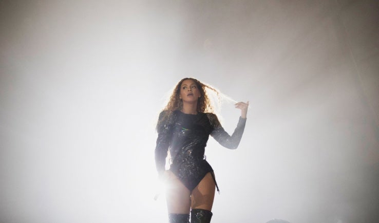 Fans Are Wondering What To Expect During Beyoncé's Second Weekend Performance At Coachella