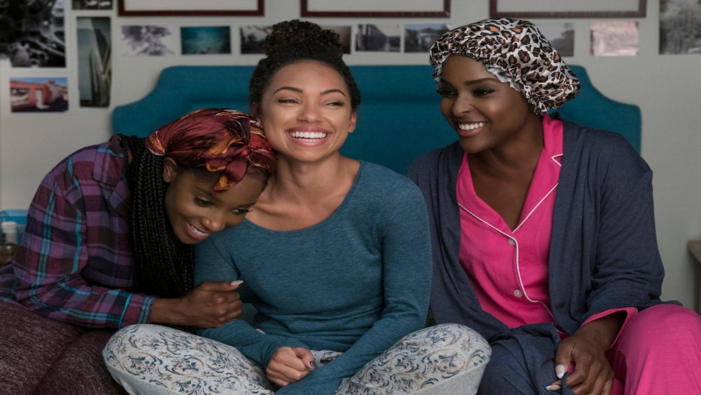 The Quick Read: Netflix Shares Teaser For Second Season Of 'Dear White People'