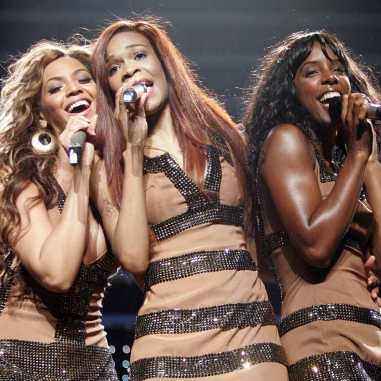 Mathew Knowles: Destiny's Child 'Did Not Leave Our Eyes' When Working With R. Kelly