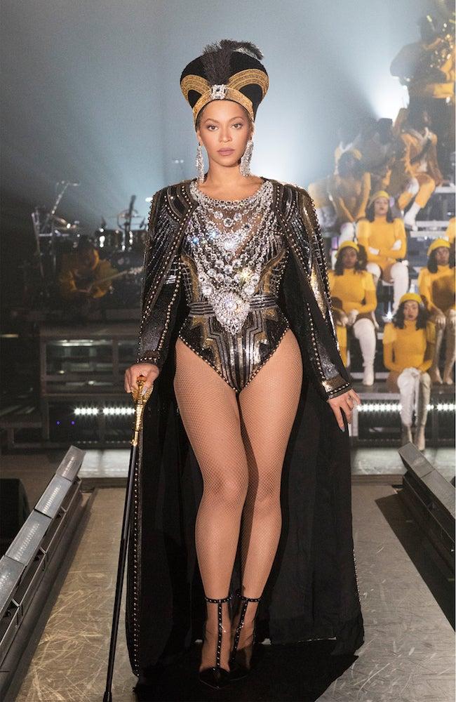 Beyoncé Announces Eight Winners Of Homecoming Scholars Award Program
