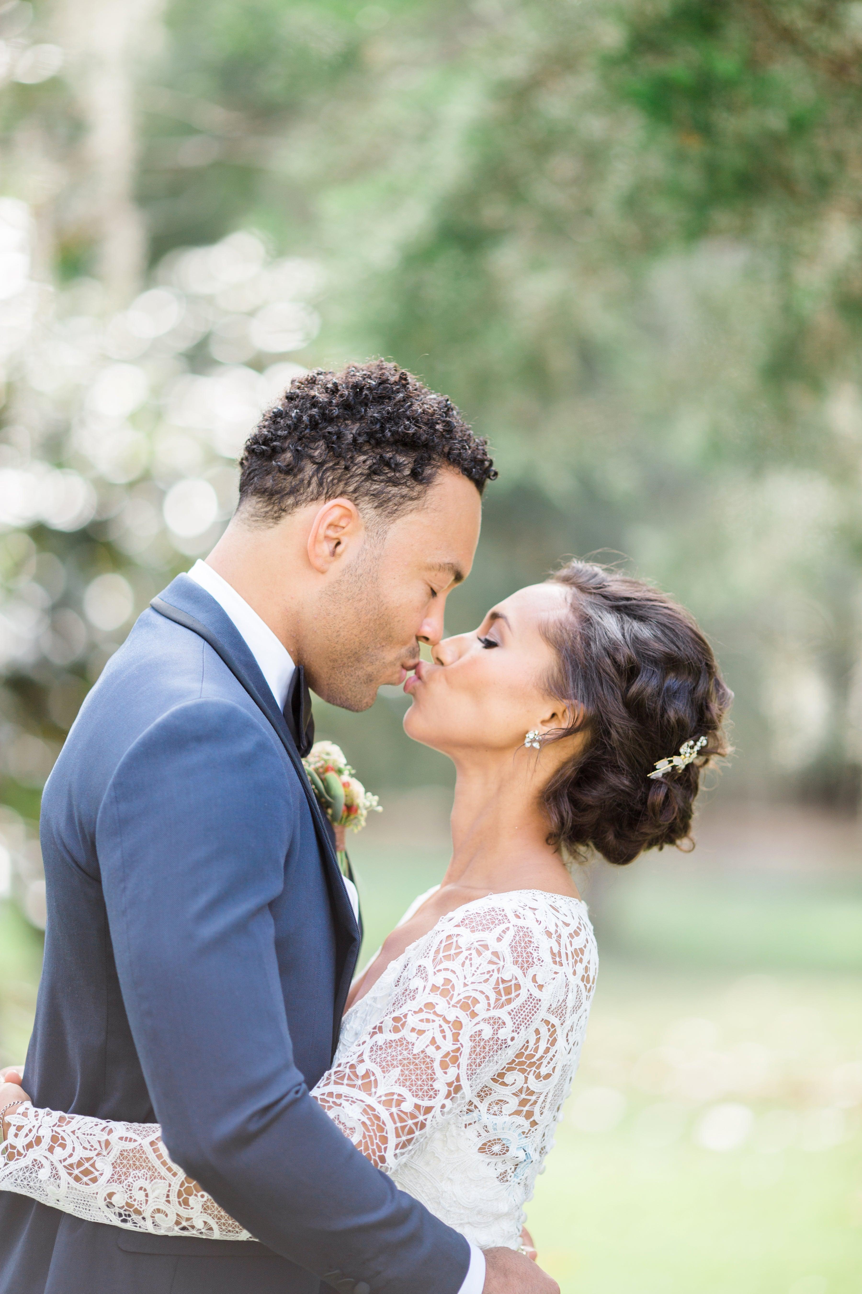 Wedding Photography Styles Explained: Bridal Bliss: Jason And Elena Spears Wedding Photos