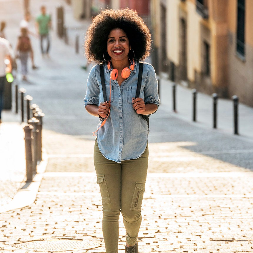 Everything You Should Know About Planning A Solo Trip
