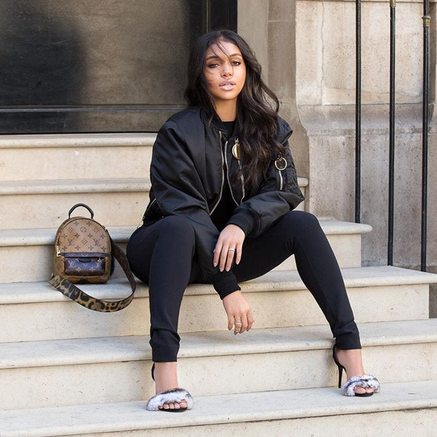 The Ultimate Black Girl's Travel Guide To Paris