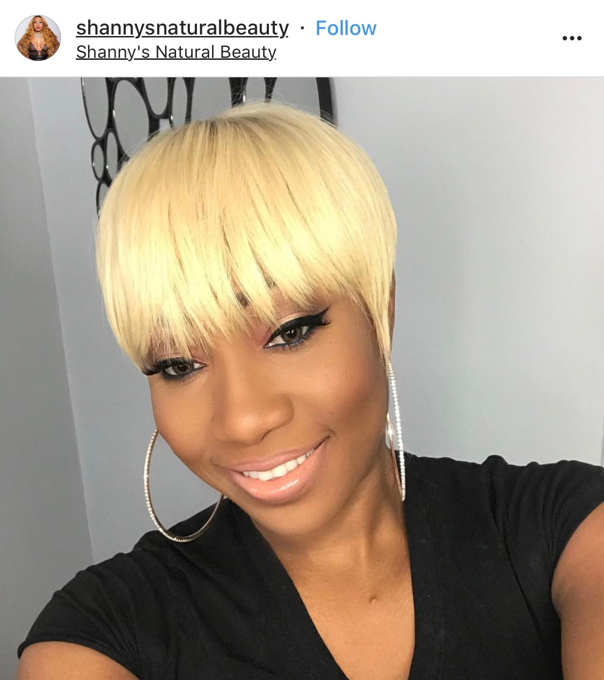 Blonde Hair On Black Women - Essence