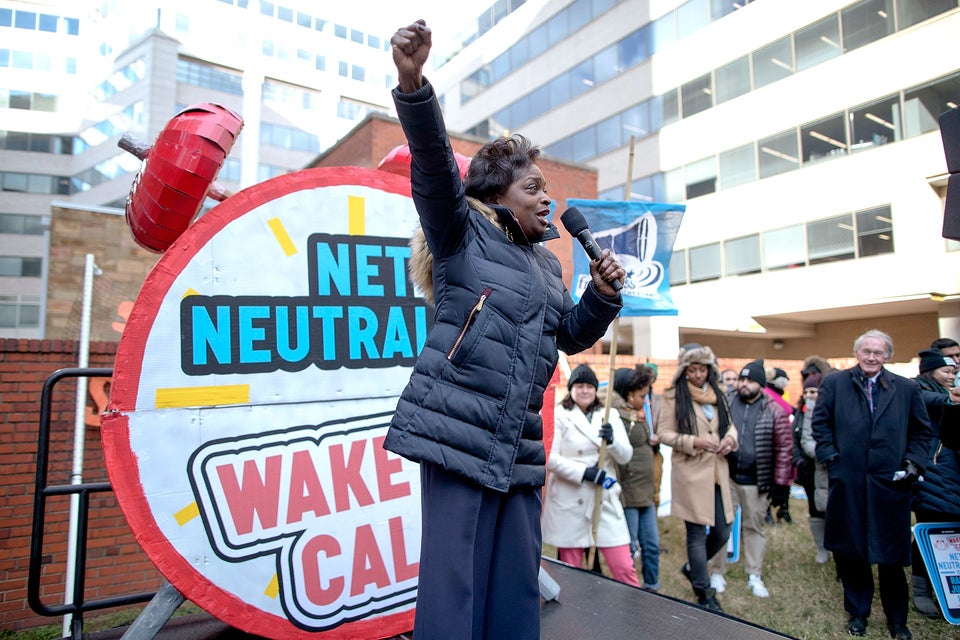 Net Neutrality Loses An Advocate As Mignon Clyburn StepsDown From The FCC