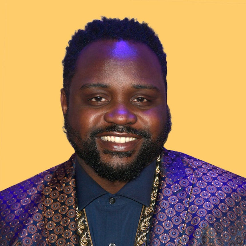 Watch Brian Tyree Henry's Passionate Plea For Us To Vote: 'I Don't Want To Be A Widow Of This Country'