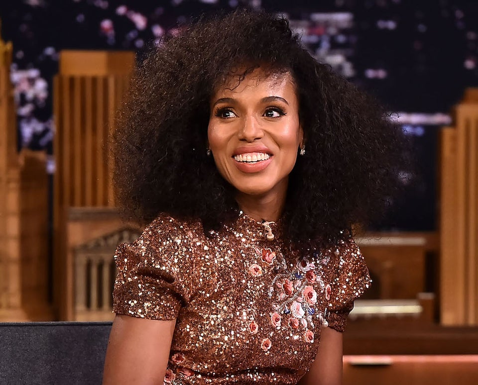 Kerry Washington On The End Of 'Scandal': 'Olivia Pope Has Given Me This Sense That Anything Is Possible'