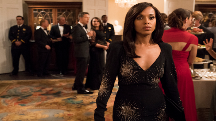 Scandal's Series Finale Marks The End Of Olivia Pope's Amazing Style
