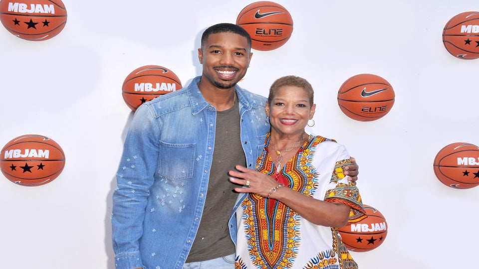 Michael B. Jordan's Mom Hates To See Him Die On Screen, So He Switched It Up