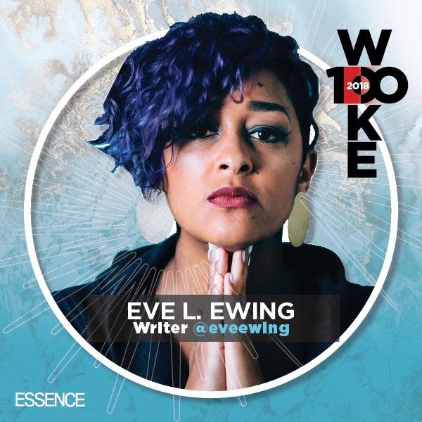 ESSENCE Presents 2018's 'Woke 100 Women' - Essence