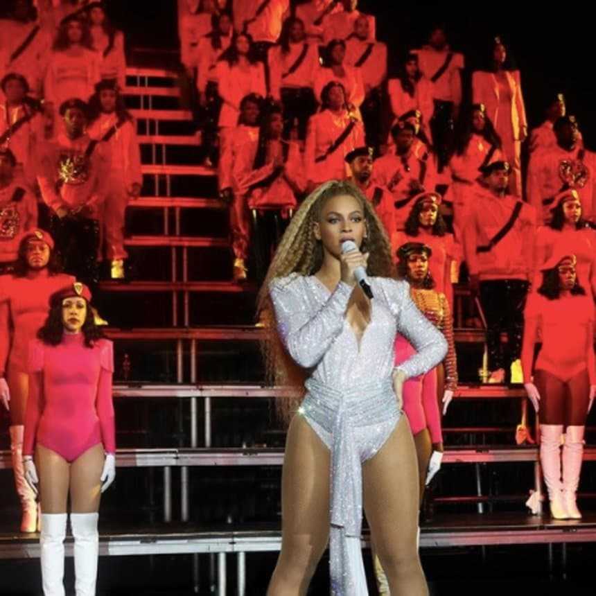 'Homecoming': The Beyhive Reacts To Beyoncé's Netflix Documentary and Live Album