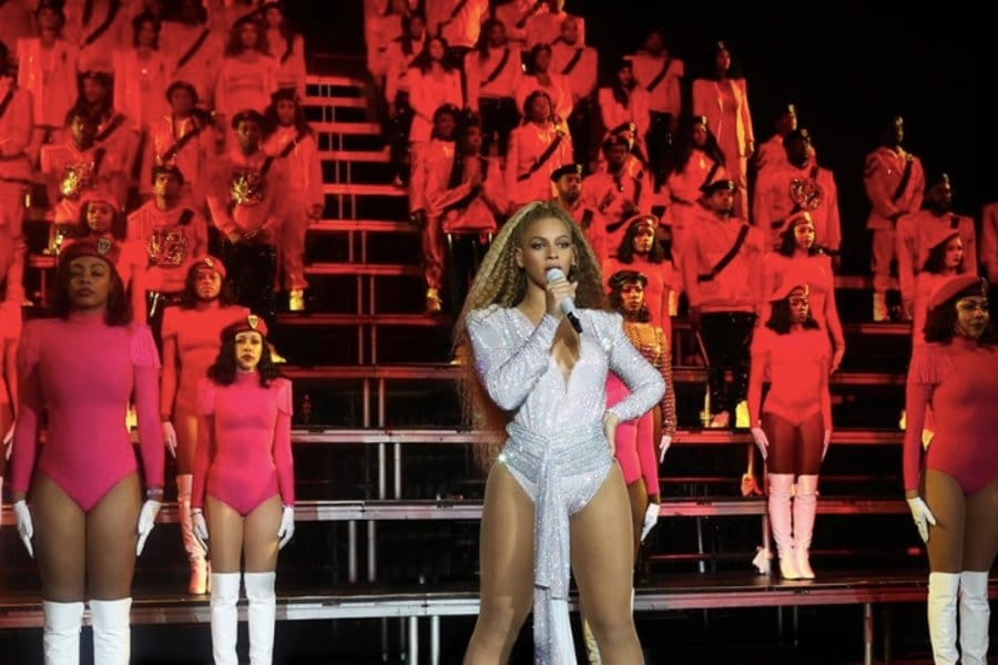 Homecoming: The Beyhive Reacts To Beyonce's Netflix Documentary and Live Album